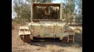 Rare Weapons of Saddam's Iraq 1979 to 2003