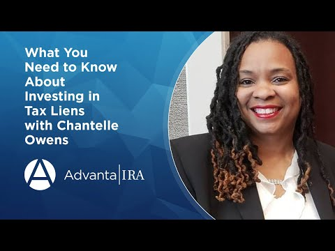 What You Need to Know About Investing in Tax Liens - YouTube