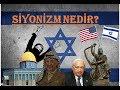 Siyonizm nedir İsrail 39 in Kuruluş Felsefesi
