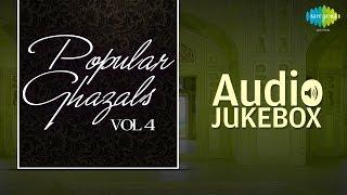 Popular Ghazals Collection - Vol. 4 | Old Hindi   - YouTube