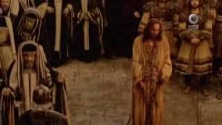 Sacro y Profano - El asesinato de Jesús