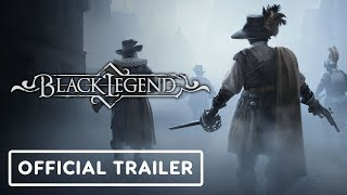 Black Legend - Official Release Date Trailer by GameTrailers