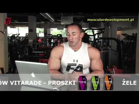 Ból i napięcie w mięśniach