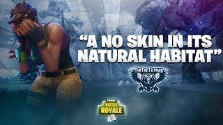 ELIMINATING NO SKINS!! (ft. Ninja, DrLupo & CouRage) | Fortnite Battle Royale Highlights #58