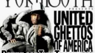 keak da sneak brotha lynch y - N Thugz We Trust - Yukmouth P