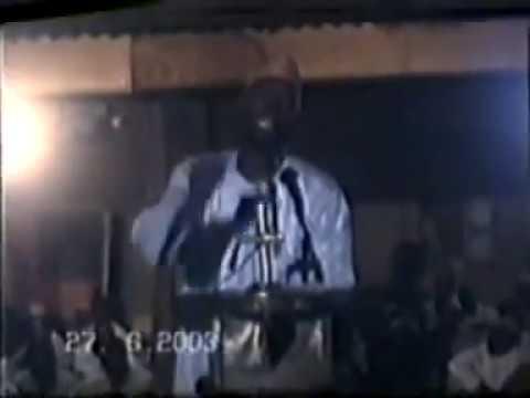 Tarbiyyan 'ya'ya a musulunci 1/2: Shaikh Albani Zaria