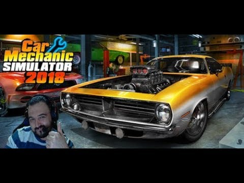 Download car mechanic simulator 2018 joyas sobre ruedas #13 coches de subasta dinero facil  game play español HD Mp4 3GP Video and MP3
