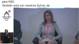 Mesa 2. Las experiencias y solicitudes de los viajeros con necesidades de accesibilidad