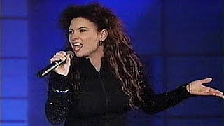2 Unlimited - Let The Beat Control Your Body (Live) 1996