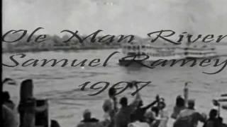 Ole Man River - Samuel Ramey