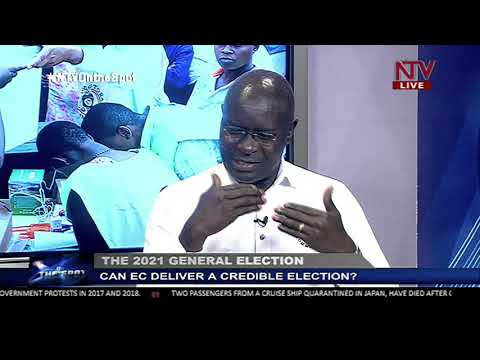 ON THE SPOT: Can the Electoral Commission deliver a credible election?