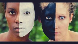White And Black Labels Of People Are Metaphoric And Racist. They Should Be Rejected