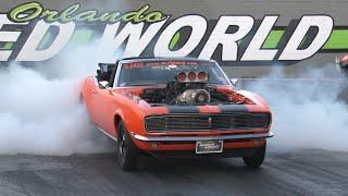 Orlando World Street Nationals XXII Round 1 Qualifying!!!