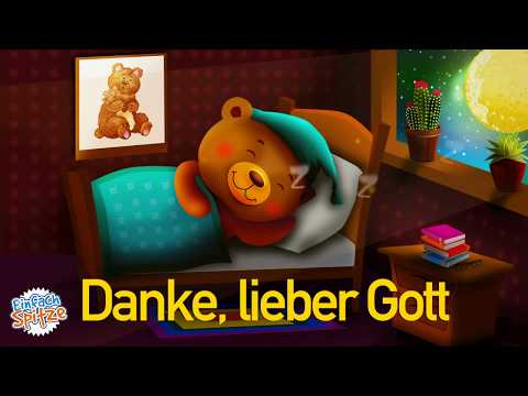 "Videoclip LIED ""Danke, lieber Gott"""