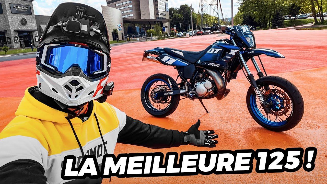 LA MEILLEURE MOTO POUR DÉBUTER   !