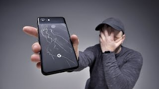 Is The Pixel 3 A Scratch Magnet?
