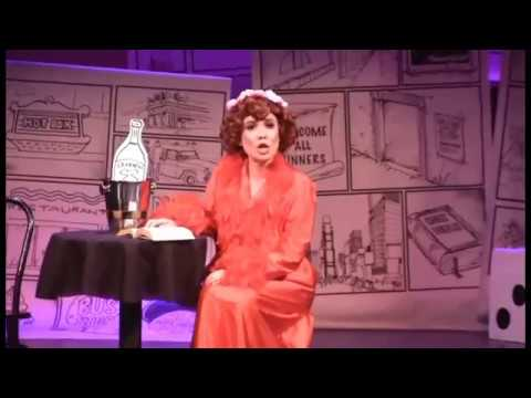 Adelaide's Lament - Guys and Dolls