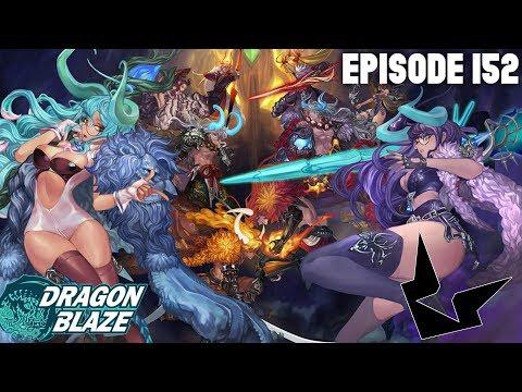 Dragon Blaze | Episode 152 | Infinity Is Here!