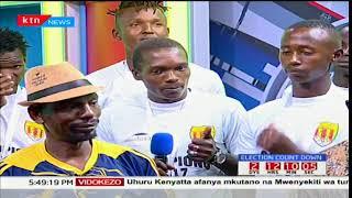 Kawangware United watuzwa baada ya kushindi mchuano wa Super 8: Zilizala viwanjani