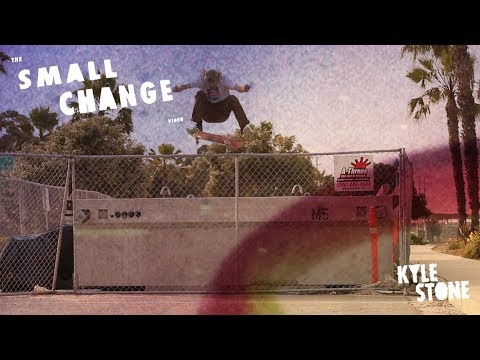 Kyle Stone   Small Change