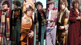 Tom Baker's First Season of Doctor Who