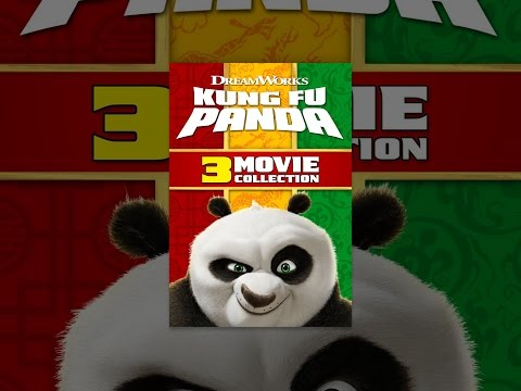 Download Kung Fu Panda: 3 Movie Collection HD Mp4 3GP Video and MP3