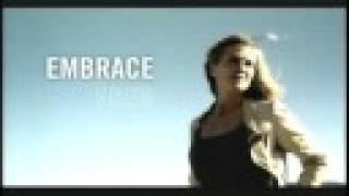 Saving Grace - Embrace Your Grace promo