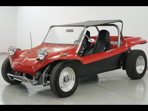 Video of '73 Dune Buggy - Q4N6