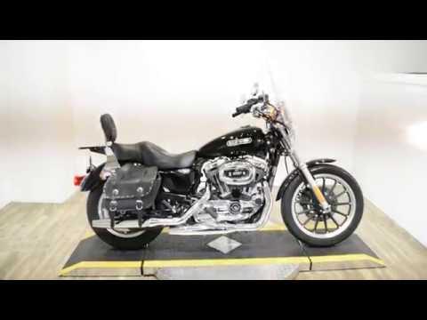 2008 Harley-Davidson Sportster® 1200 Low in Wauconda, Illinois