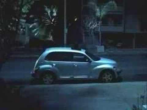 Chrysler Commercial for Chrysler PT Cruiser (2001) (Television Commercial)
