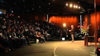 This tweet changed my life: Chris Hughes at TEDxOmaha