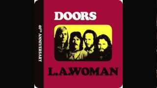 The Doors----L.A. Woman----L'America----Remastered