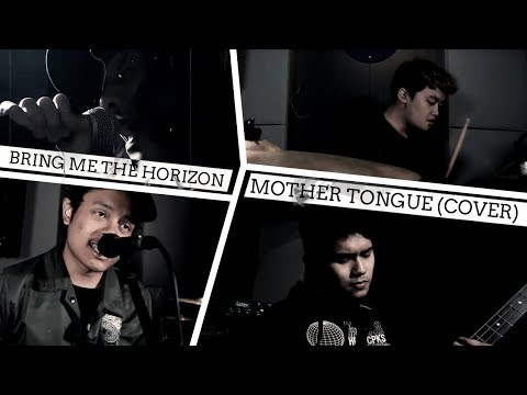 Bring Me The Horizon - Mother Tongue (Cover)