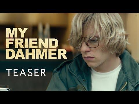 My Friend Dahmer (Teaser)
