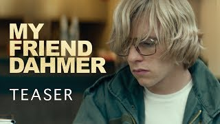 My Friend Dahmer - Teaser