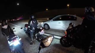 CHP Shuts Down the Freeway! Episode 6