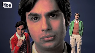 Теория большого взрыва, The Big Bang Theory - Brown Dynamite