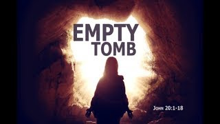 Empty Tomb – August 27th, 2017