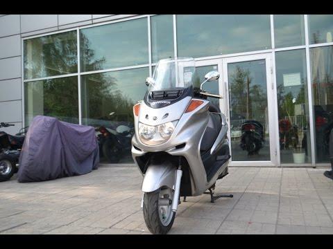 Продажа Yamaha Majesty 250
