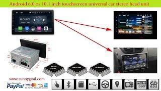xtrons 10-1 android 6-0 - मुफ्त ऑनलाइन वीडियो