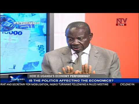 ON THE SPOT: Is the Politics affecting Uganda's economy?