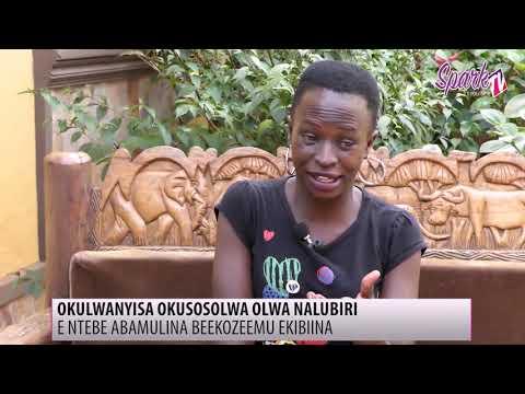 Abalina obulwadde bwa Nalubiri bakoze ekibiina okwekulakulanya