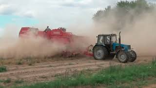 Комбайнеры-трактористы(Версия 2015)