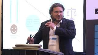 """Фрейтак Николай на конференции """"Налоговые споры и налоговая политика 2018"""""""