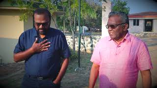 Bro. Augustine Jebakumar, GEMS - Appointing His Son As Next Leader?