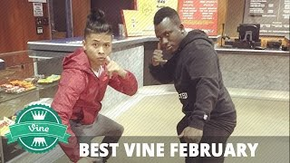 Funniest Vine Compilation February 2015 Part 2 (w/ Titles) - Best February Vines Compilations