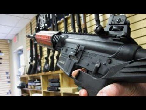 BlackRock puts gun makers on notice