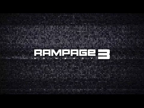 Rampage 3: No Mercy (2016) - Internet Exclusive Preview - Teaser Trailer - 1080p