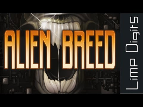 Alien Breed Android