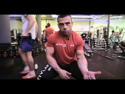 Ćwiczenia na mięśnie głowy do stóp